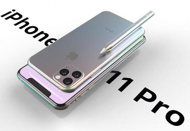 Người dùng mong chờ gì trước giờ ra mắt iPhone thế hệ mới 2019? ảnh 4