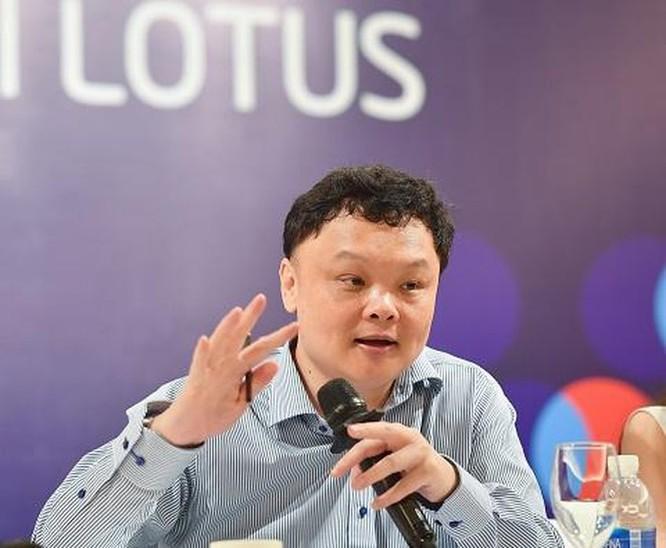 Mạng xã hội Việt Lotus chính thức được giới thiệu ảnh 1