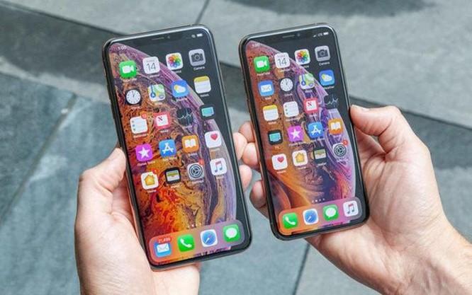 iPhone XS, XS Max đã bị khai tử ảnh 2