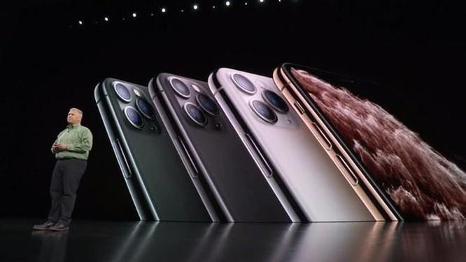 Ảnh chế hài hước, chê thậm tệ kiểu dáng iPhone mới ảnh 1