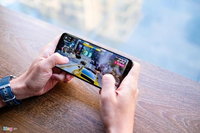 Galaxy A50s - màn lớn, camera 48 MP, mặt lưng lạ, giá 7,8 triệu ảnh 7