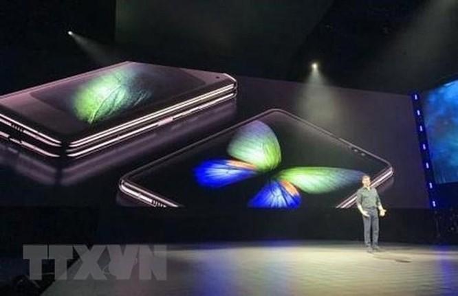 Sản phẩm của Samsung và LG được đánh giá cao tại IFA 2019 ảnh 1