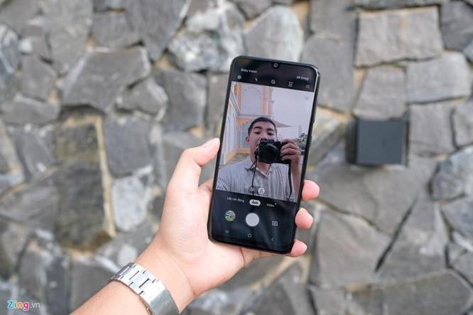 Galaxy A50s - màn lớn, camera 48 MP, mặt lưng lạ, giá 7,8 triệu ảnh 5
