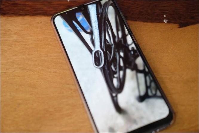 Mở hộp Samsung A50s: Nâng cấp về camera và nhiều màu sắc hơn so với A50 ảnh 8