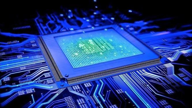 Broadcom: Nhu cầu về microchip của thị trường đã 'chạm đáy' ảnh 1