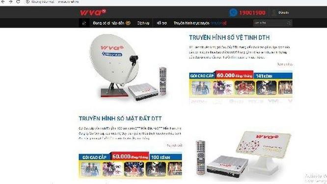 AVG đổi tên thương hiệu truyền hình MobiTV thành ViVaTV ảnh 2