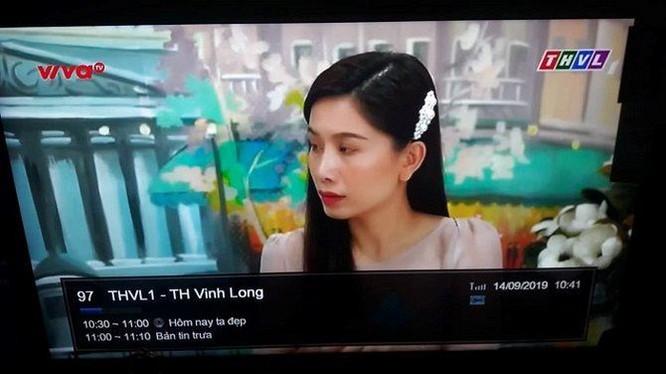AVG đổi tên thương hiệu truyền hình MobiTV thành ViVaTV ảnh 1
