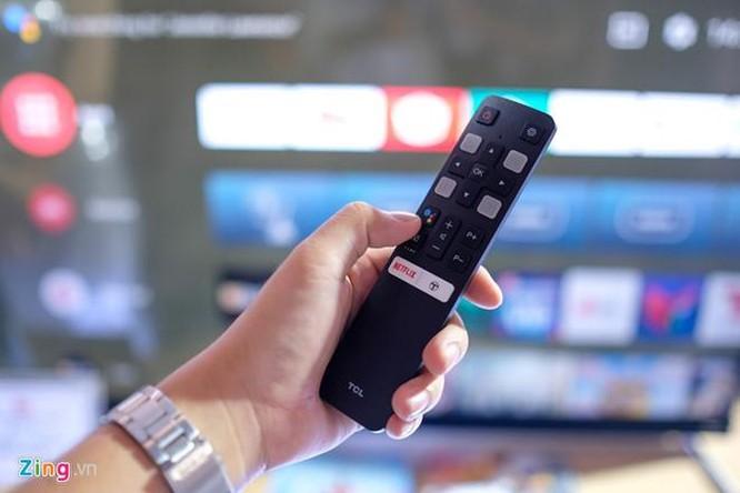 TCL ra mắt TV C8 - màn hình 55 inch 4K, giá 20 triệu đồng ảnh 7