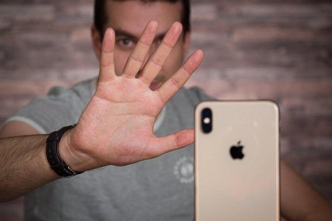 Apple sẽ sử dụng công nghệ nhận diện mới thay thế Face ID và Touch ID ảnh 1