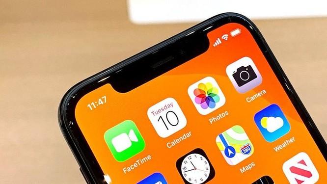Apple hy sinh độ mỏng để bù đắp cho dung lượng pin trên iPhone 11 ảnh 1