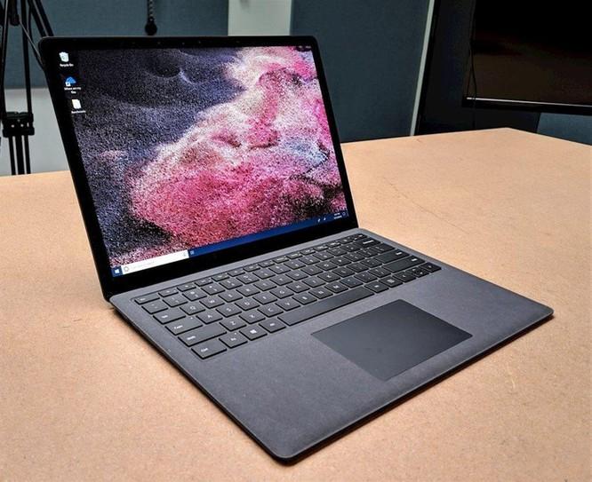 Surface Laptop 3 có thể có phiên bản màn hình 15 inch, ra mắt tại sự kiện của Microsoft trong tháng tới ảnh 1