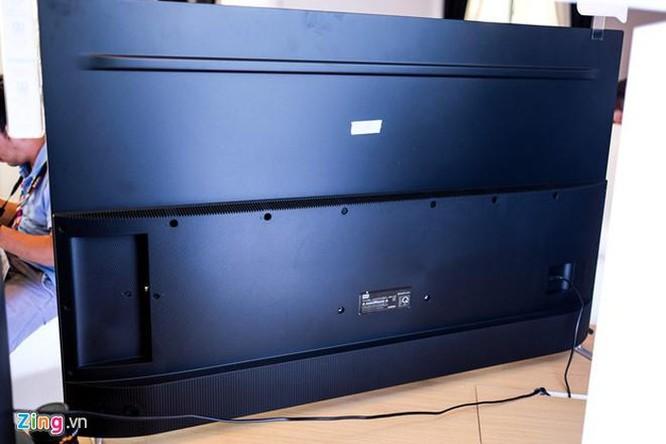 TCL ra mắt TV C8 - màn hình 55 inch 4K, giá 20 triệu đồng ảnh 4