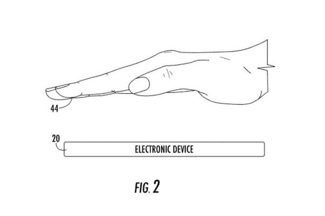 Apple sẽ sử dụng công nghệ nhận diện mới thay thế Face ID và Touch ID ảnh 3