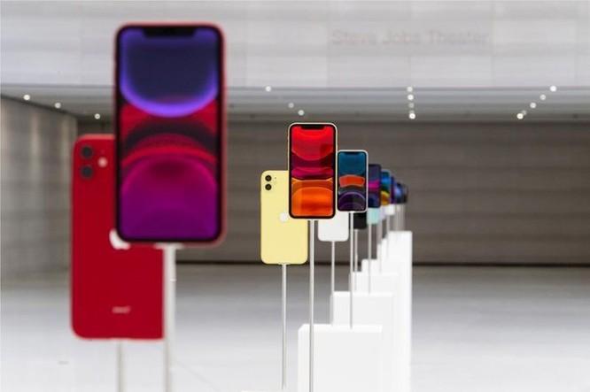 Màu sắc thực tế của iPhone 11, iPhone 11 Pro và iPhone 11 Pro Max ảnh 1
