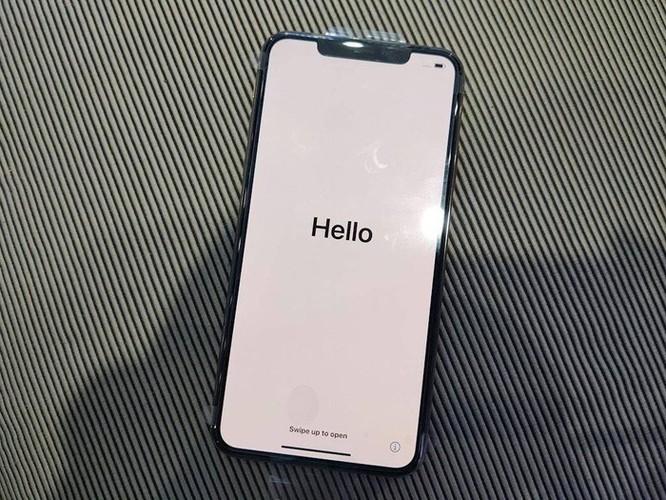 iPhone11 Pro Max bất ngờ xuất hiện tại Việt Nam ảnh 2