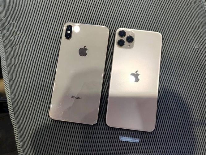 iPhone11 Pro Max bất ngờ xuất hiện tại Việt Nam ảnh 5