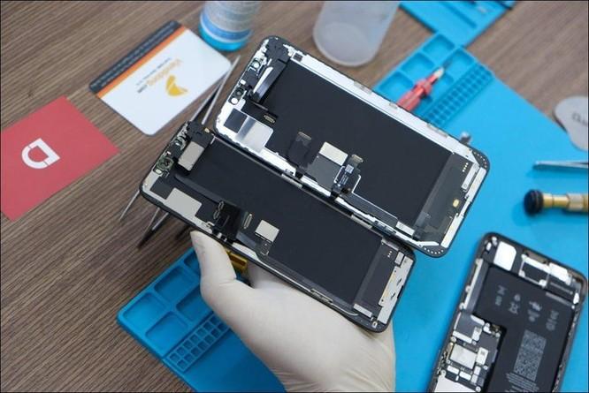 Tháo tung iPhone 11 Pro Max tại Việt Nam dù chưa mở bán ảnh 2