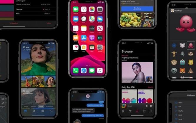 Các tính năng hữu ích nhưng ít người biết đến trong iOS 13 ảnh 1