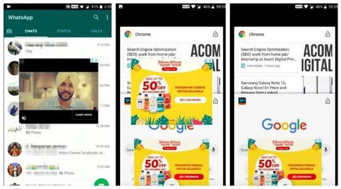Xóa ngay những ứng dụng Android này trên điện thoại ảnh 1