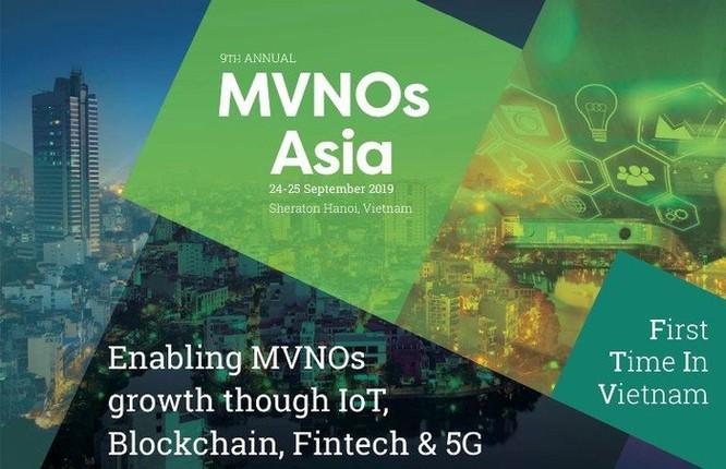 Sự kiện MVNOs Châu Á năm thứ 9 diễn ra tại Hà Nội: Nhà mạng ảo là gì và tiềm năng như thế nào? ảnh 1