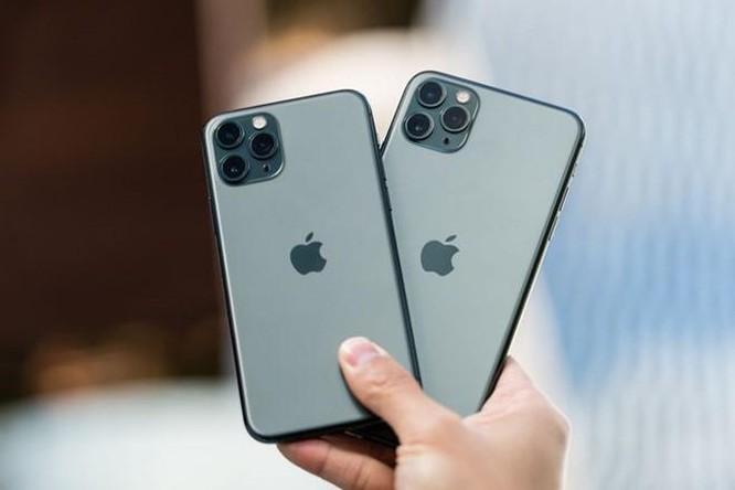Giá iPhone 11 xách tay giảm mạnh khi hàng Mỹ ồ ạt về Việt Nam ảnh 1