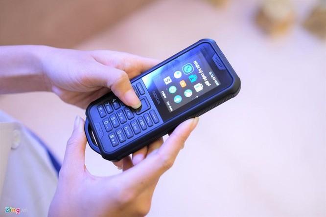 Nokia 7.2 về Việt Nam - 3 camera Zeiss, giá 6,2 triệu đồng ảnh 12