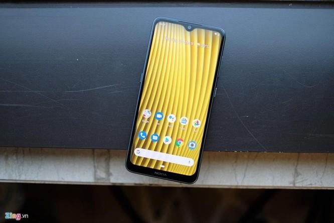 Nokia 7.2 về Việt Nam - 3 camera Zeiss, giá 6,2 triệu đồng ảnh 8