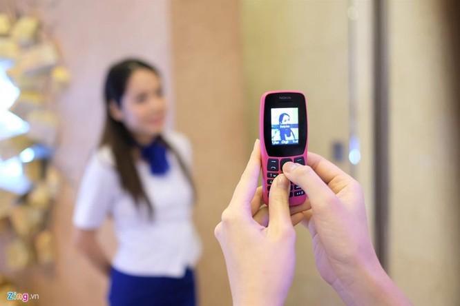 Nokia 7.2 về Việt Nam - 3 camera Zeiss, giá 6,2 triệu đồng ảnh 15