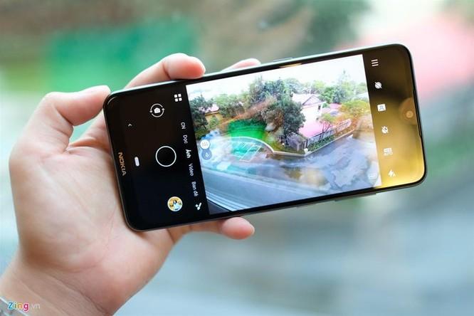 Nokia 7.2 về Việt Nam - 3 camera Zeiss, giá 6,2 triệu đồng ảnh 5