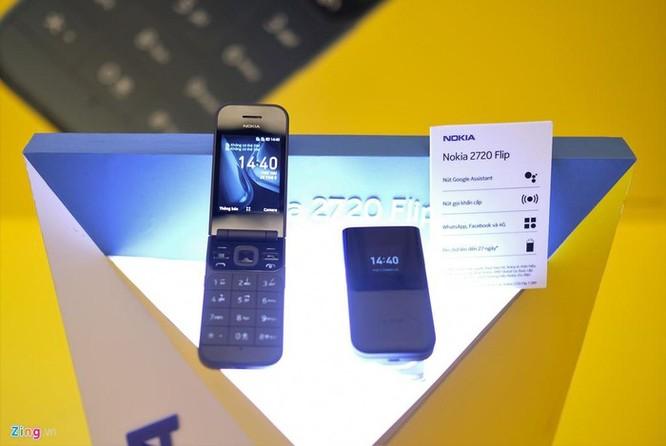 Nokia 7.2 về Việt Nam - 3 camera Zeiss, giá 6,2 triệu đồng ảnh 16