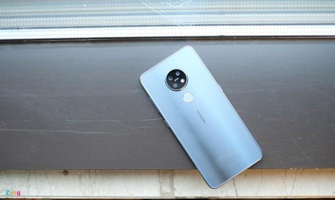 Nokia 7.2 về Việt Nam - 3 camera Zeiss, giá 6,2 triệu đồng ảnh 1