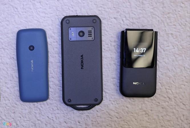Nokia 7.2 về Việt Nam - 3 camera Zeiss, giá 6,2 triệu đồng ảnh 19