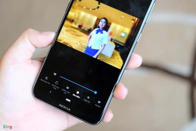 Nokia 7.2 về Việt Nam - 3 camera Zeiss, giá 6,2 triệu đồng ảnh 6