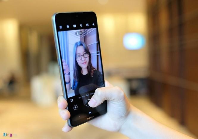 Nokia 7.2 về Việt Nam - 3 camera Zeiss, giá 6,2 triệu đồng ảnh 7