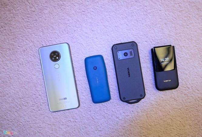 Nokia 7.2 về Việt Nam - 3 camera Zeiss, giá 6,2 triệu đồng ảnh 9