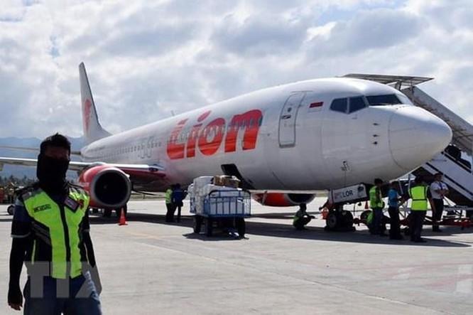 Boeing sẽ tăng cường giám sát kỹ thuật sau các vụ rơi máy bay ảnh 1