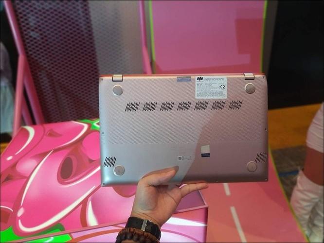 Asus giới thiệu dòng máy VivoBook S14/S15 mới, SSD 512GB, màn hình mỏng, giá từ 18,99 triệu đồng ảnh 7