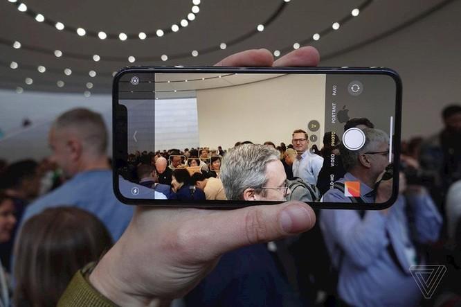 iPhone 11 Pro Max sở hữu màn hình hiển thị tốt nhất hiện nay ảnh 1