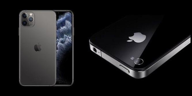 iPhone 2020 có thể sử dụng thiết kế từ iPhone 4 ảnh 1