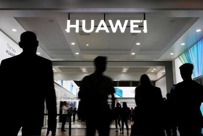 Huawei tuyên bố sẵn sàng bán công nghệ di động 5G cho công ty của Mỹ ảnh 1