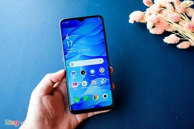 Loạt smartphone đang giảm giá mạnh ở Việt Nam ảnh 5