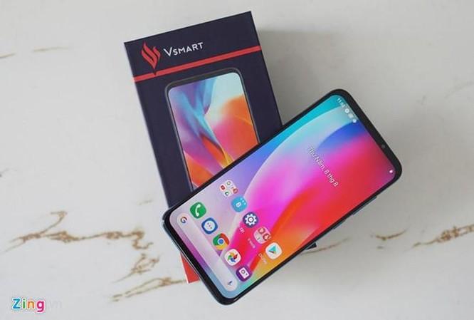 Loạt smartphone đang giảm giá mạnh ở Việt Nam ảnh 3