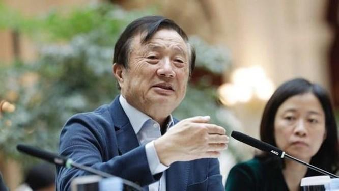 Huawei tuyên bố đã bắt đầu nghiên cứu về mạng di động 6G ảnh 1