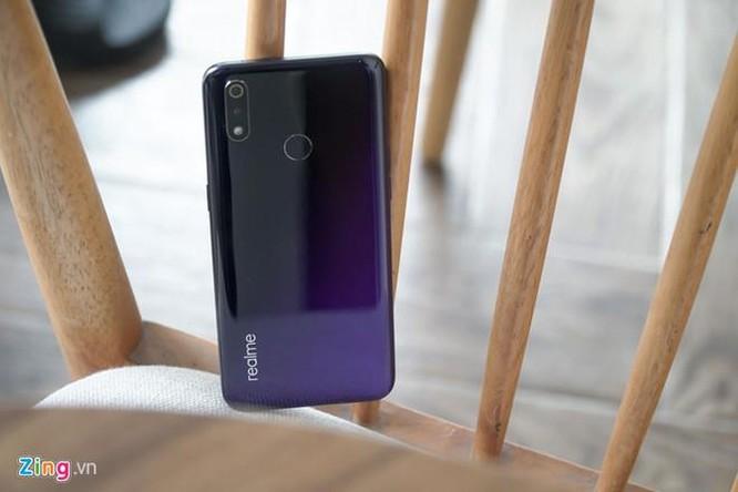 Loạt smartphone đang giảm giá mạnh ở Việt Nam ảnh 6