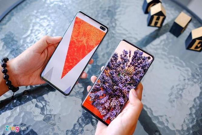 Loạt smartphone đang giảm giá mạnh ở Việt Nam ảnh 1