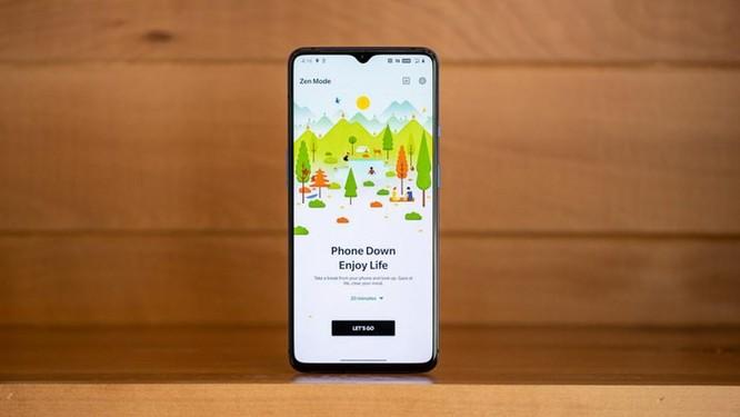 Đối thủ của iPhone 11, Note10 giá chỉ bằng một nửa ảnh 1
