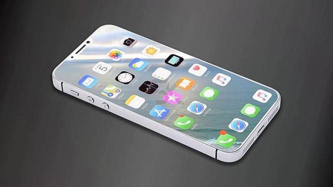 Bản dựng iPhone SE 2 - màn hình 5 inch, mạnh ngang iPhone 11 ảnh 1
