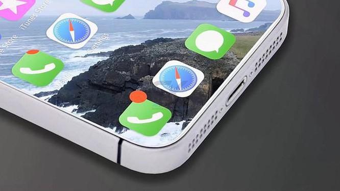 Bản dựng iPhone SE 2 - màn hình 5 inch, mạnh ngang iPhone 11 ảnh 2