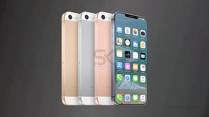 Bản dựng iPhone SE 2 - màn hình 5 inch, mạnh ngang iPhone 11 ảnh 6