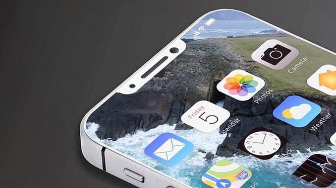 Bản dựng iPhone SE 2 - màn hình 5 inch, mạnh ngang iPhone 11 ảnh 3